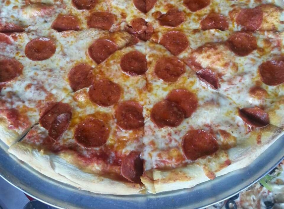 Rocco's Italian Kitchen - Los Angeles, CA