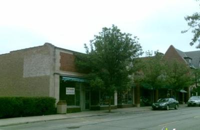 Vose-Sanders Bootery - Winnetka, IL