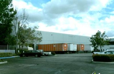 Graham Packaging Co - Rancho Cucamonga, CA