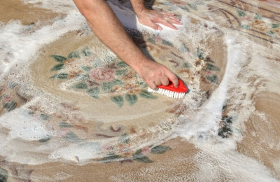 Tony's Rug Cleaning & Repair Service