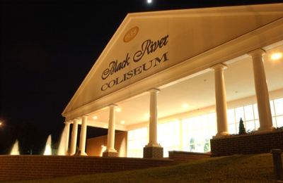 Black River Coliseum - Poplar Bluff, MO