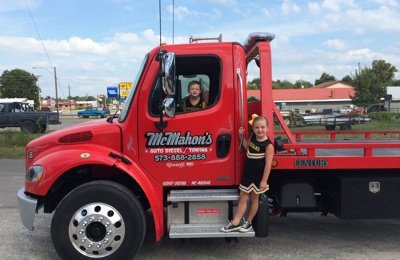 McMahon's Auto & Diesel Repair - Kennett, MO