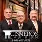 Cisneros Law Firm LLP - Mcallen, TX