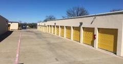 Life Storage - Garland, TX