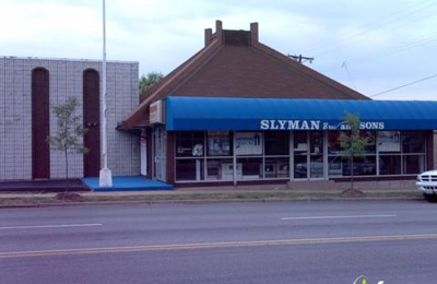 Slyman Bros Appliances - Saint Louis, MO