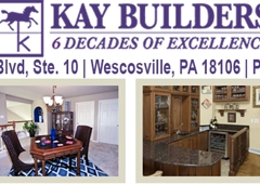 Kay Builders - Allentown, PA