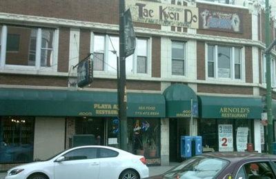 Royal Flesh Tattoo And Body Piercing - Chicago, IL