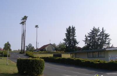 Our Savior Lutheran Church & Pre-School - Fremont, CA