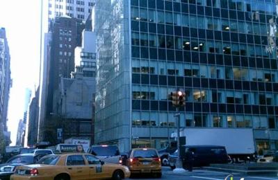 McLean, John E - New York, NY