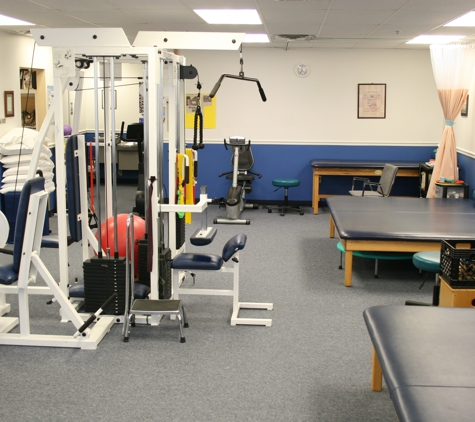 Quality Performance Rehabilitation Inc - Port Saint Lucie, FL