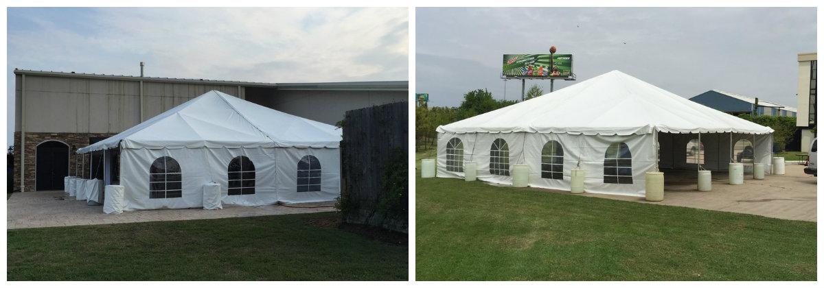 Jaguar Tents & Events6