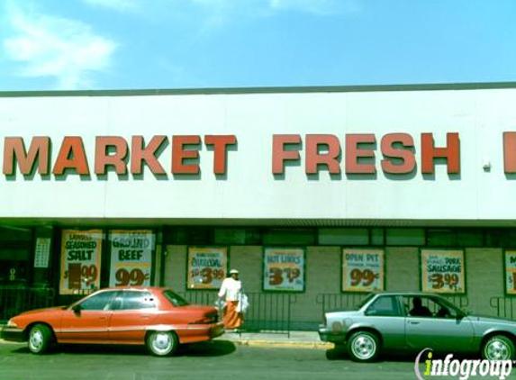 Market Fresh Foods - Chicago, IL
