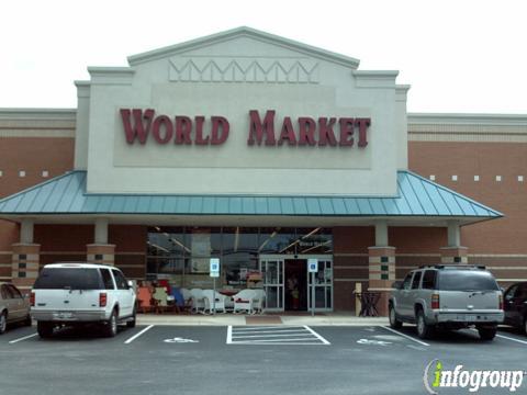 Cost Plus World Market 9333 Research Blvd Bldg A 5 Austin
