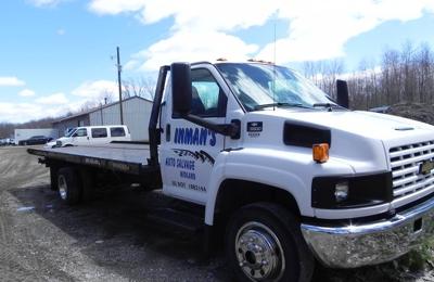 Inman's Auto Salvage 5664 N Jack Rd, Midland, MI 48642 - YP com