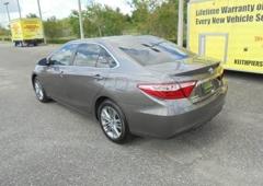 Keith Pierson Toyota - Jacksonville, FL