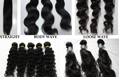 "Ebony Ezz ""Virgin Remy Hair"" - Charlotte, NC"