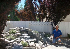S & A Enterprises Landscaping Specialists - Reno, NV