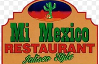 Mi Mexico Restaurant Jalisco Style 1743 Highway 97 E Jourdanton Tx