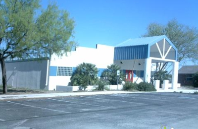True Vision Baptist Church - San Antonio, TX