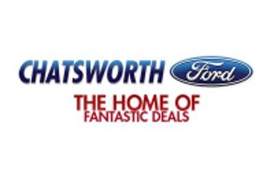 Chatsworth Ford - Chatsworth, GA. logo