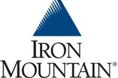 Iron Mountain - Rocky Hill