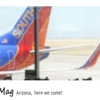 Southwest Airlines Cargo