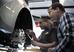 Midas Auto Service Experts - Davie, FL