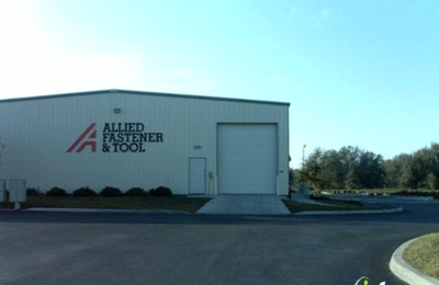 Allied Fastener & Tool Inc - Sarasota, FL
