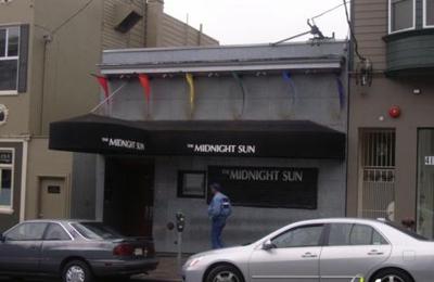Midnight Sun - San Francisco, CA