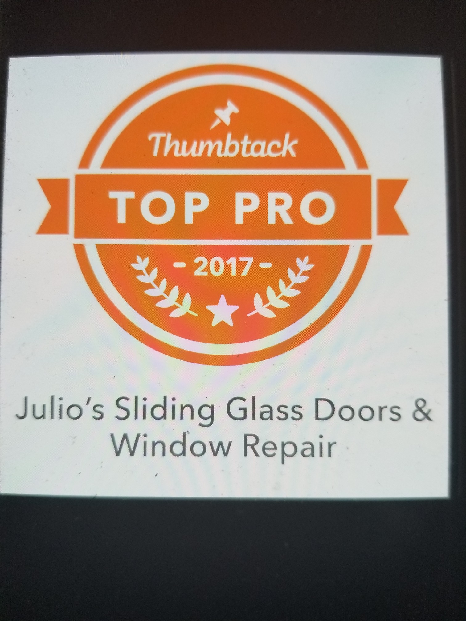 Julios Sliding Glass Doors Window Repair 12358 Sw 192nd Ave