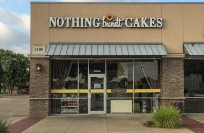 Nothing Bundt Cakes, Plano - Plano, TX