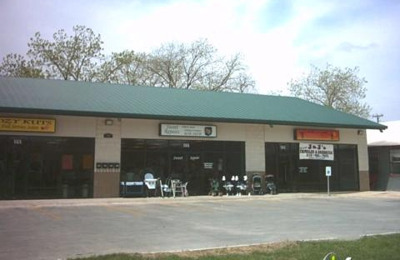 Sweet Repeats - Live Oak, TX
