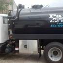 Pair Plumbing and Septic