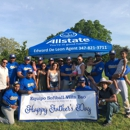 Edward De Leon: Allstate Insurance