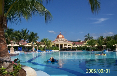Pulse Travel Agency - Houston, TX. Sandals Whitehouse