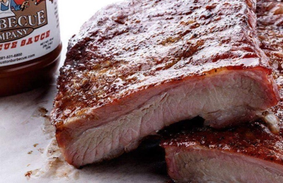Houston Barbecue Company - Houston, TX