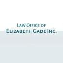 Gade Elizabeth Law Office Of Inc