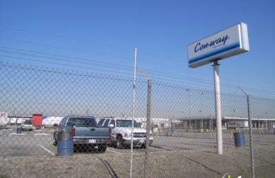 Associated Freight and Transportation - Los Angeles, CA