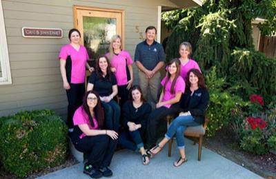 Fourth Street Family Dental - Hermiston, OR