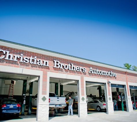 Christian Brothers Automotive West Galleria - Houston, TX