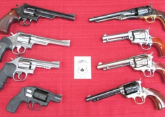 Shooters Service - Livonia, MI. Our new firearms are sourced from trusted manufacturers like Ruger, Remington, Smith & Wesson, Glock, Sig Sauer, Springfield Armory & more.
