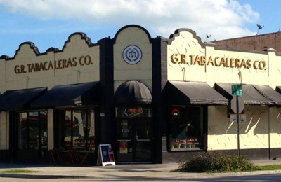 G.R. Tabacaleras Co. Cigar Factory and Lounge - Miami, FL