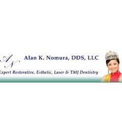 Nomura Alan K DDS - Honolulu, HI