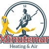 Minuteman Heating & Air Conditioning