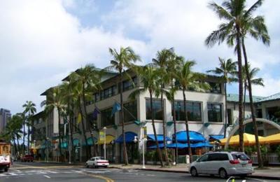 Crazy Fish - Honolulu, HI