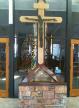 Saint Alberts cross