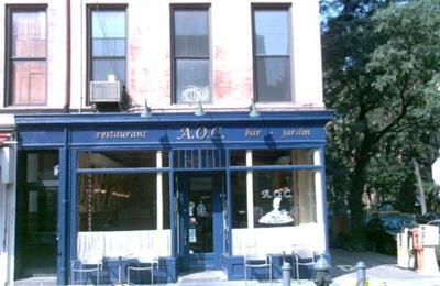 Aoc - New York, NY