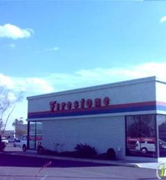 Firestone Complete Auto Care - Mesa, AZ