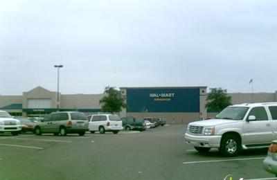 Walmart - Tire & Lube Express - Tampa, FL
