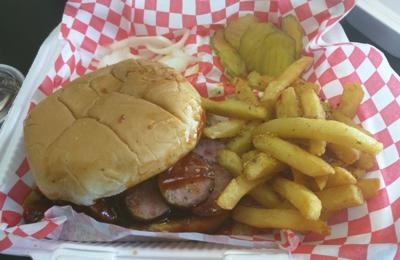 La Rayes BBQ - Houston, TX